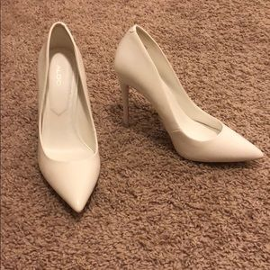 High heels from Aldo